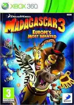 Descargar Madagascar 3 The Video Game [MULTI][Region Free][XDG2][ZRY] por Torrent